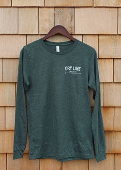 Dry Line Long Sleeve Tee