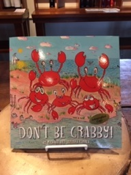 Don't Be Crabby! THUMBNAIL
