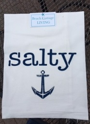 Cape Cod Flour Sack Towels SWATCH