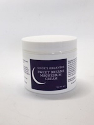 Sweet Dreams Magnesium Cream LARGE