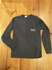 Truro Vineyards Long Sleeve Pocket Tee THUMBNAIL