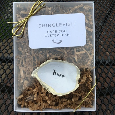 Oystergram Oyster Dish by Shinglefish SWATCH