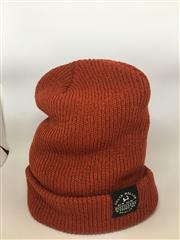 South Hollow Spirits Winter Hat- Orange THUMBNAIL