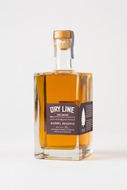 Dry Line Barrel Reserve Gin 750ml THUMBNAIL
