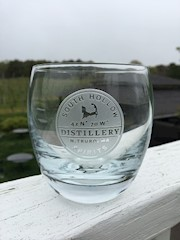 South Hollow Spirits Roly Poly Glass THUMBNAIL