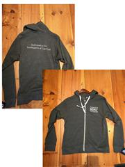 Twenty Boat Zip-up Sweatshirt THUMBNAIL