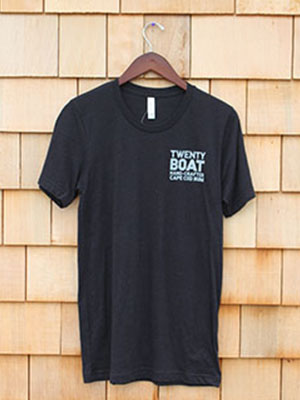 Twenty Boat T-Shirt_MAIN