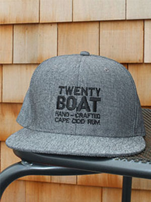 Twenty Boat Hat MAIN