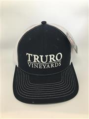 Truro Vineyards Hat - Navy THUMBNAIL
