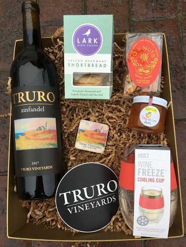 Gift Baskets – Truro Vineyards of Cape