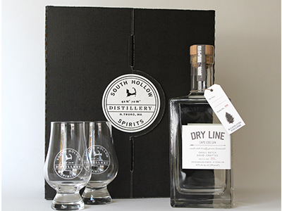 Dry Line 750ml Gift Pack MAIN
