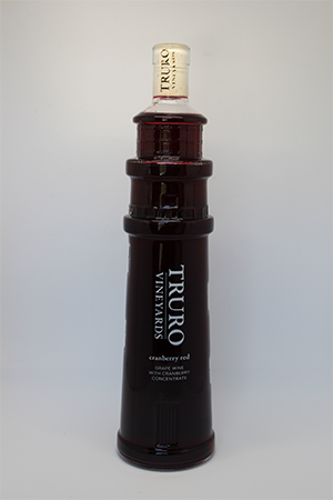 Cranberry Red (Lighthouse Bottle)
