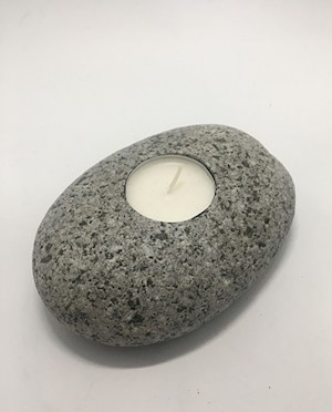 Funky Rock Tea Light LARGE
