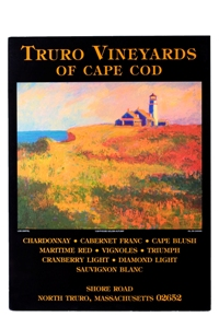 Poster-Truro Vineyards