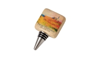 Custom Wine Stopper