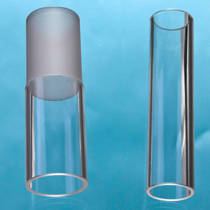 Tube: Quartz Inner and Outer Torch Tubes [10-8001]