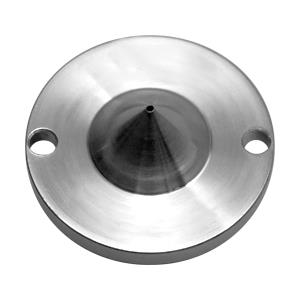 Nickel Skimmer Cone for T-mode Agilent 7500a [11-6745] LARGE
