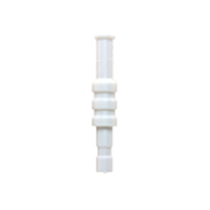Nebulizer Hose Adapter - 6mm [16-0009]
