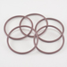 Sampler Cone O-ring - Viton - 5 Pack for ELAN DRC/6x00/9000 [23-1011] THUMBNAIL