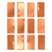 Copper Foil for PerkinElmer 2x00/4x00/5x00/7x00 [23-3002] THUMBNAIL