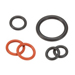 O-Ring Kit for Optima 4300V/5300V/7300V Torch Assembly [23-3008]