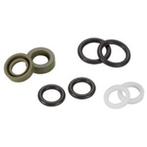O-Ring Kit for Optima 4000/2000 Injector Assembly [23-3010] LARGE