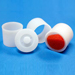 XRF Sample Cups 35mm Double Open Ended w/ Lid, Bi-Directional, 100/Pack [40-SC-3335]_THUMBNAIL