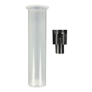 5mL Polypropylene Vial with Filtering Cap for Dionex®, 250pk [50-13005] MAIN