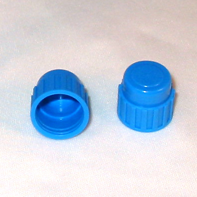 Stopper Caps - 1,200 Count [50-2001cap] THUMBNAIL