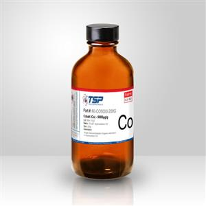 Cobalt 5000ppm in Hydrocarbon Oil [60-CO5000] LARGE