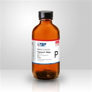 Phosphorus (P) 1000ppm in Hydrocarbon Oil [60-P1000] LARGE