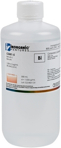 1,000 µg/mL Bismuth, 500mL [30-CGBI1-5]_MAIN