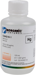 10,000 µg/mL Mercury, 125mL [30-CGHG10-1]