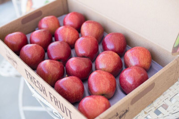 Red Delicious Mixed Box THUMBNAIL