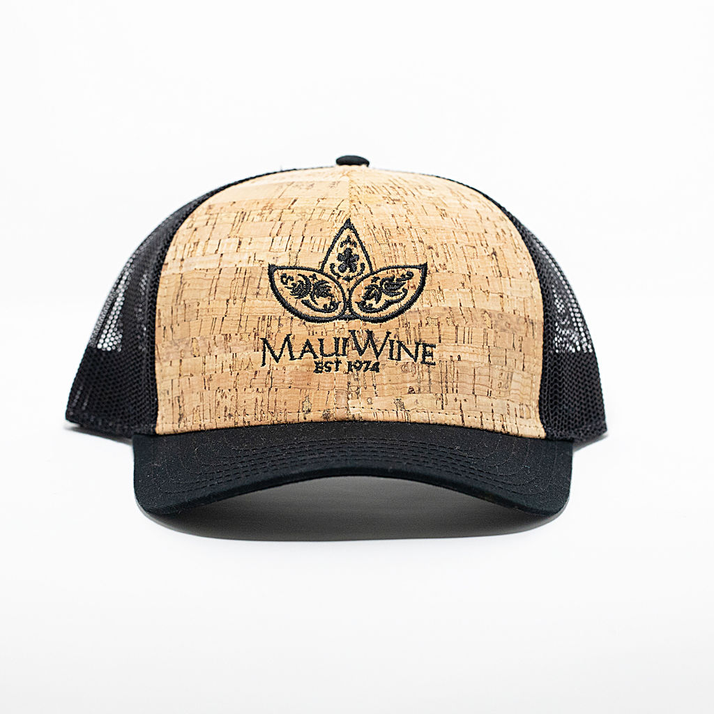 Cork Logo Hat [Black] MAIN