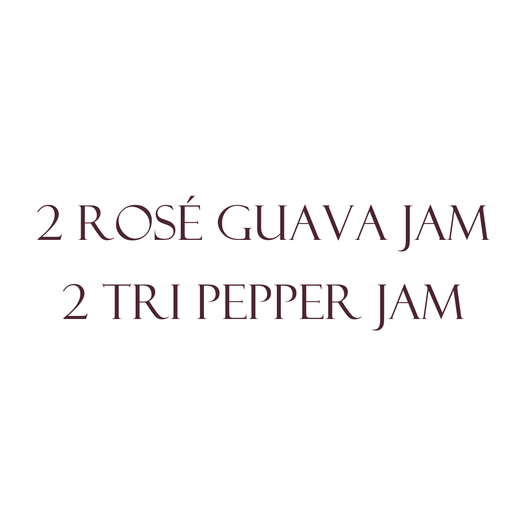 Jam 4-Pack 2 Flavors MAIN