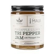 Pineapple-Lilikoi Tri Pepper Jam THUMBNAIL