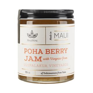 Poha Berry Jam MAIN