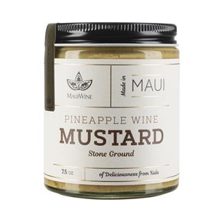 Pineapple Wine Mustard MAIN