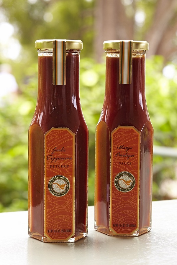 Private Label Sauces