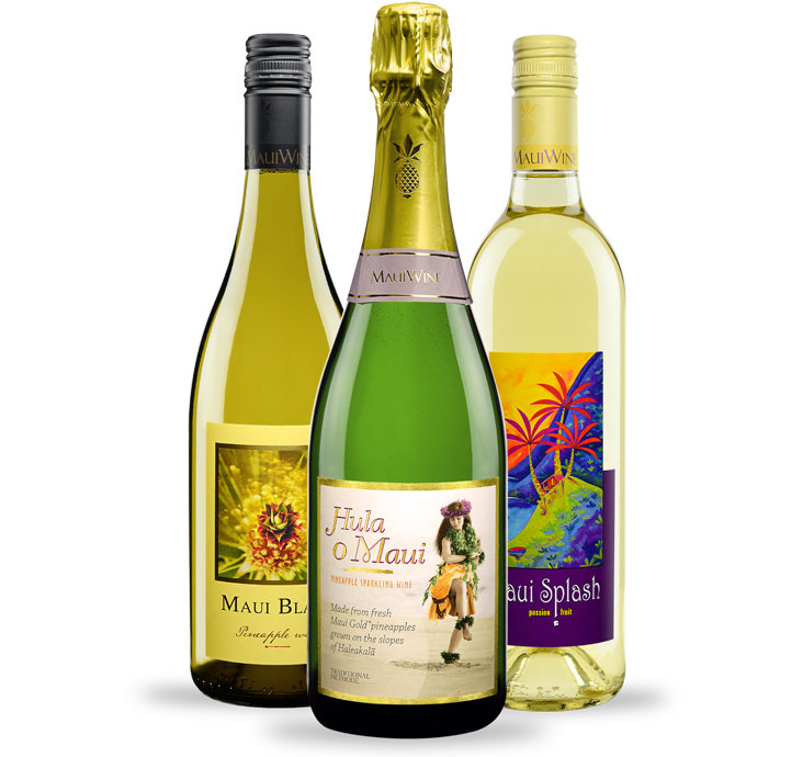 Pineapple Wines