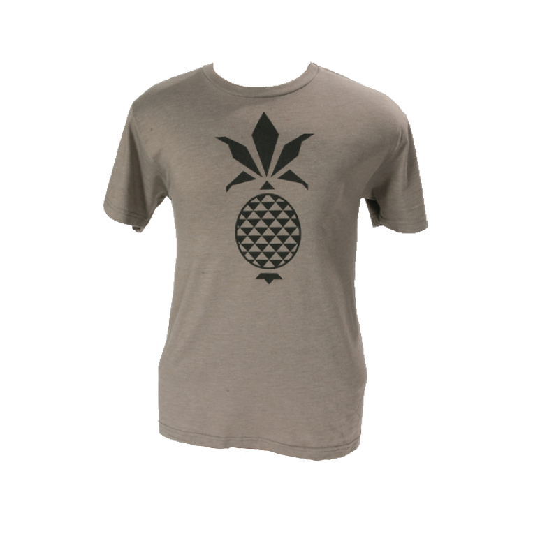 Pineapple T-shirt THUMBNAIL