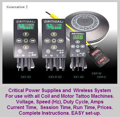 11EXCX Critical Digital and Wireless Foot Switch MAIN