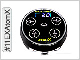 AtomX Critical Memory Power Supply THUMBNAIL