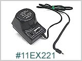 11EX221, Small Stepped Power Supply
