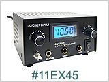 11EX45, Adjustable Power Supply THUMBNAIL