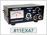 11EX47, Diau An Analog Display Power Supply