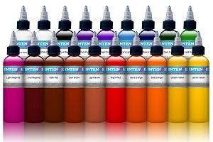 19 color set