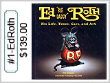 "1ED Ed ""Big Daddy"" Roth His Life THUMBNAIL"