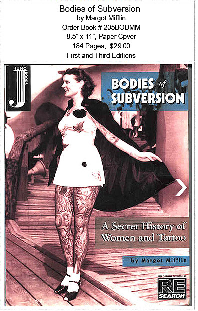205BODMM Bodies of Subversion MAIN